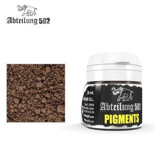 Abteilung 502 Pigmente - Europe Dust