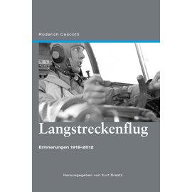 Edition Neunundzwanzigsechs Edition 296 - Langstreckenflug - Roderich Cescotti