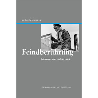 Edition Neunundzwanzigsechs Feindberührung - Julius Meimberg