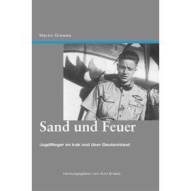 Edition Neunundzwanzigsechs Edition 296 - Sand und Feuer - Martin Drewes