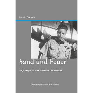 Edition Neunundzwanzigsechs Sand und Feuer - Martin Drewes