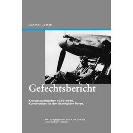 Edition Neunundzwanzigsechs Edition 296 - Gefechtsbericht - Günther Josten (Braatz/Göbel)