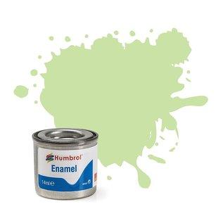 Humbrol  036 Pastell grün, matt