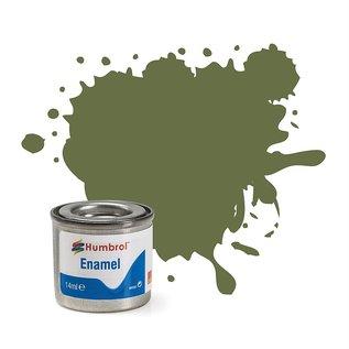 Humbrol  080 Grasgrün, matt