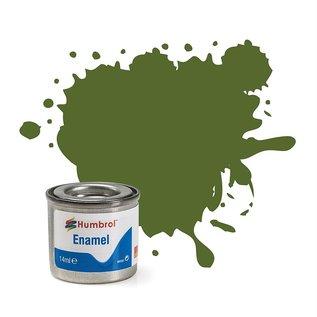 Humbrol  088 Seegrün, matt