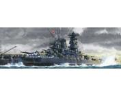 Schiffe 1:350 und größer