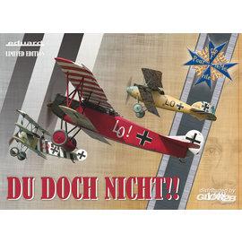 Eduard Eduard - Du doch nicht!!, Limited Edition  - 1:48