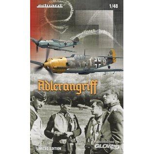 "Eduard ""Adlerangriff"" - Bf-109E - Limited Edition - 1:48"