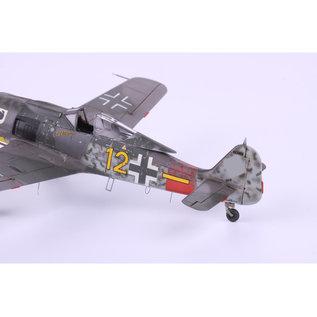Eduard Eduard - Fw 190A-8/R2 Profipack- 1:72