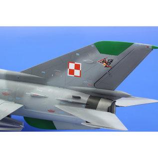 Eduard Eduard - MiG-21MF ProfiPack Reedition- 1:48