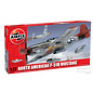 Airfix North American P-51D Mustang  - 1:72
