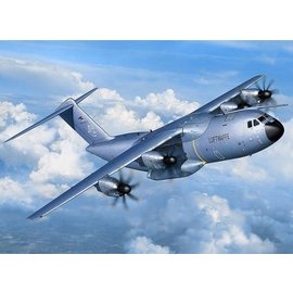 Revell Revell - Airbus A400M Luftwaffe - 1:72