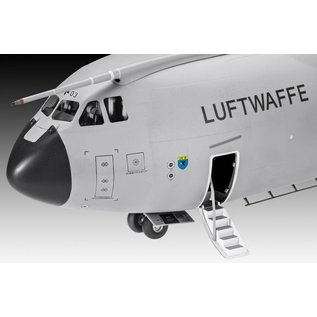 Revell Airbus A400M Luftwaffe - 1:72