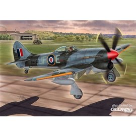"Special Hobby Special Hobby - Hawker Tempest Mk.V ""Hi-Tech 2"" in 1:32"
