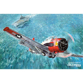 Roden Roden - North American T-28C Trojan in 1:48