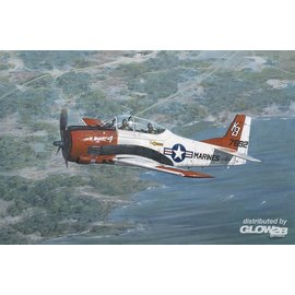Roden Roden - North American T-28B Trojan in 1:48