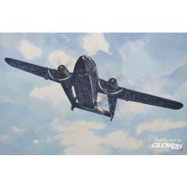 Roden Roden -  Fairchild AC-119K Stinger in 1:144