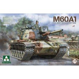 TAKOM Takom - M60A1 U.S. Army Main Battle Tank - 1:35