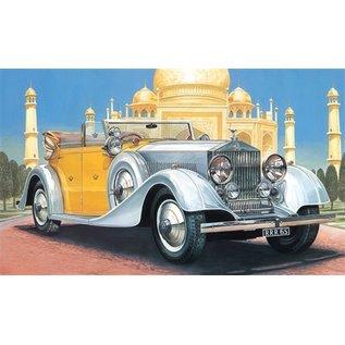Italeri Rolls Royce Phantom II - 1:24