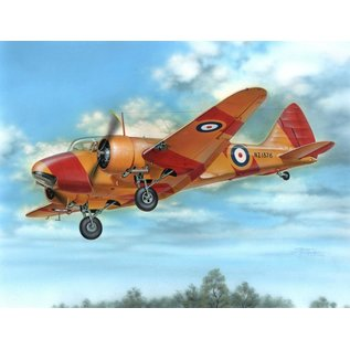 """Special Hobby Airspeed Oxford Mk.I/II """"Commonwealth Service"""" - 1:48"""