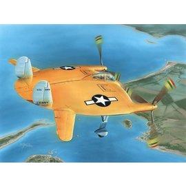 Special Hobby Special Hobby - V-173 Flying Pancake - 1:48