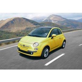 Italeri Italeri - Fiat 500 / 2007 - 1:24