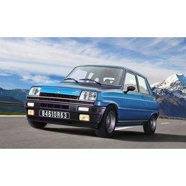"""Italeri Italeri - Renault 5 """"Alpine"""" - 1:24"""