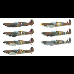 Eduard Eduard - Spitfire Mk.Ia ProfiPack - 1:48