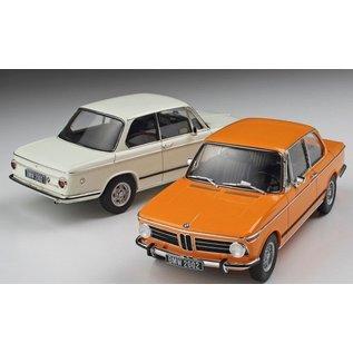 Hasegawa BMW 2002 tii - 1:24