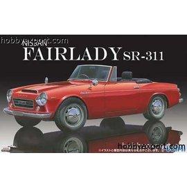 Fujimi Fujimi - Fairlady SR-311 - 1:24
