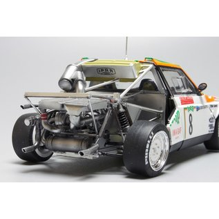 NuNu Model Kit Lancia Delta S4 '86 San Remo Rally
