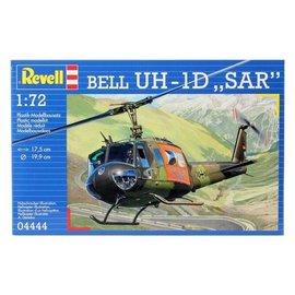 Revell Revell - Bell UH-1D SAR - 1:72