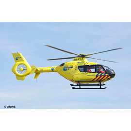 Revell Revell - Airbus Helicopters EC135 ANWB - 1:72