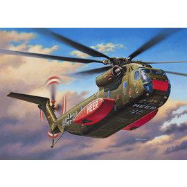 Revell Revell - Sikorsky CH-53G MTH - mittlerer Transporthubschrauber - 1:144