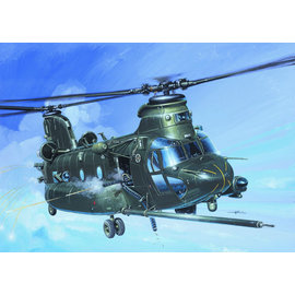"""Italeri Italeri - Boeing Vertol MH-47E SOA """"Chinook"""" - 1:72"""