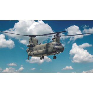 "Italeri Boeing Vertol HC.2 (CH-47F) ""Chinook"" - 1:72"