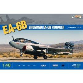Kinetic Kinetic - Grumman EA-6B Prowler - 1:48