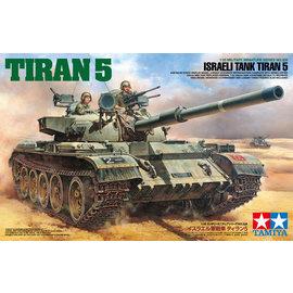 TAMIYA Tamiya - Israeli Tiran 5 - 1:35