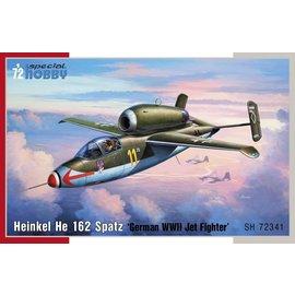 "Special Hobby Special Hobby - Heinkel He162 ""Spatz"" - 1:72"
