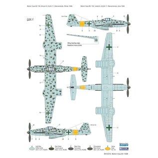 Special Hobby Blohm Voss BV 155B-1 - 1:72
