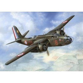 "Special Hobby Special Hobby - Boston Mk.IV/V ""The Last Version in RAF and Free French Service"""