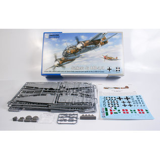 Special Hobby Junkers Ju 88D-2/4 - 1:72