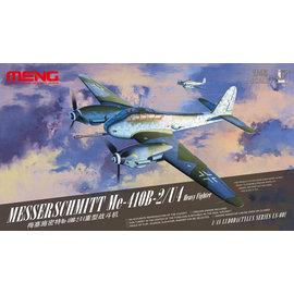 MENG MENG - Messerschmitt Me 410B-2/U4