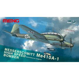 MENG MENG - Messerschmitt Me 410A-1 - 1:48