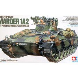 TAMIYA Tamiya - BW SPz Marder 1A2 Milan - 1:35