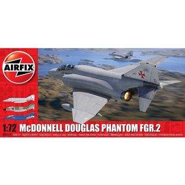 Airfix Airfix - McDonnell Douglas FGR.2 Phantom - 1:72