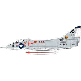 Airfix Douglas A-4B/Q Skyhawk - 1:72