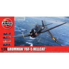 Airfix Airfix - Grumman F6F-5 Hellcat - 1:24