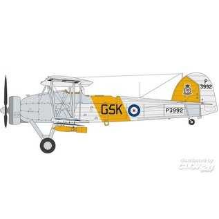 Airfix Fairey Swordfish Mk.I - 1:72