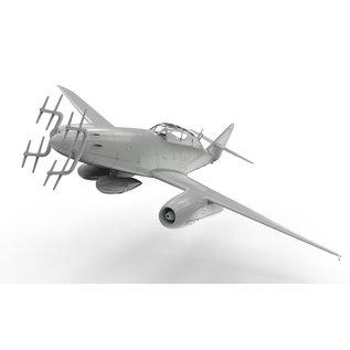 Airfix Messerschmitt Me262B-1a/U-1 - 1:72